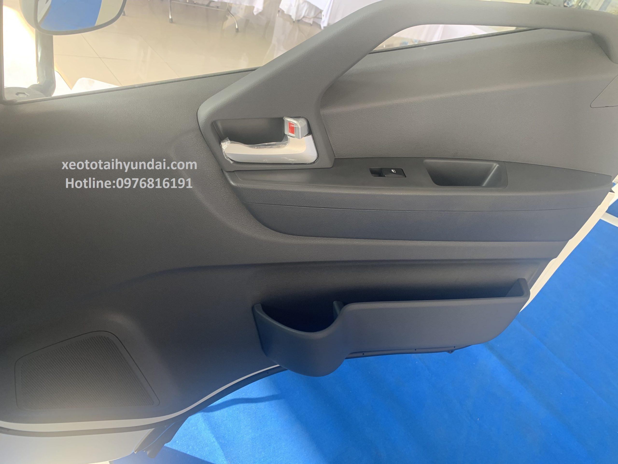 Cánh cửa xe Hyundai ex8 gts2