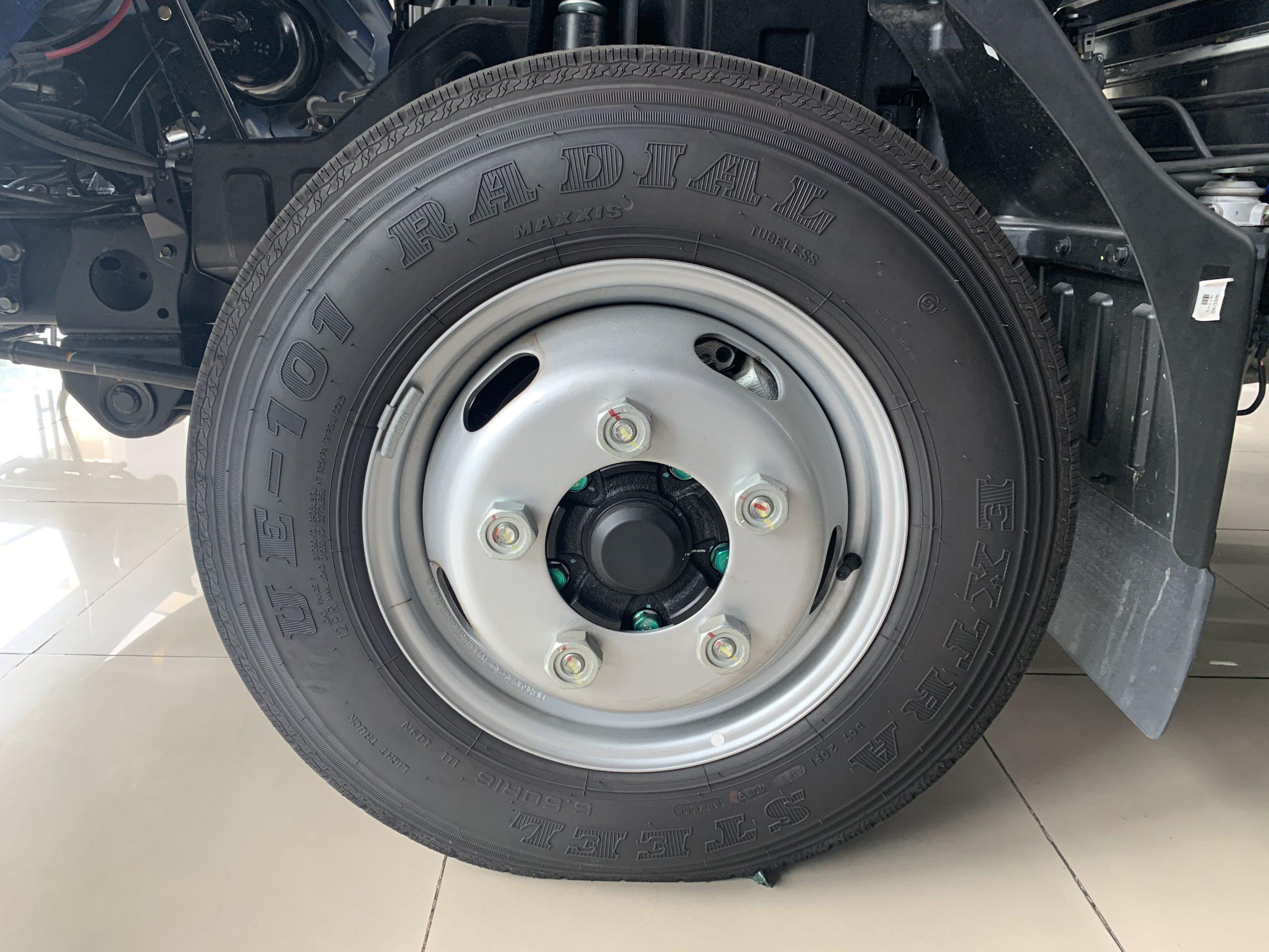 Lốp xe tải Hyundai N250sl
